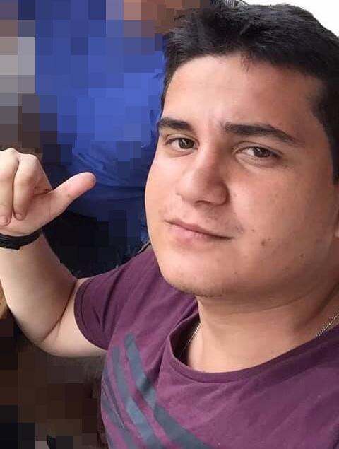 Jovem natural de Umirim morre em acidente na CE-168 em Tejuçuoca