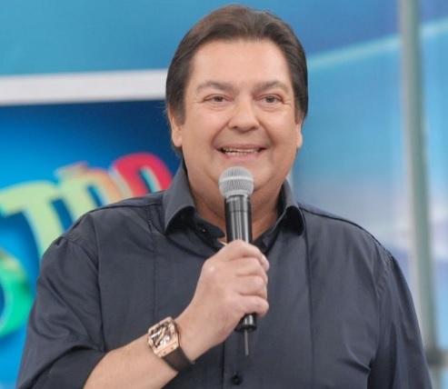 Globo muda horário do Faustão e equipe teme por audiência