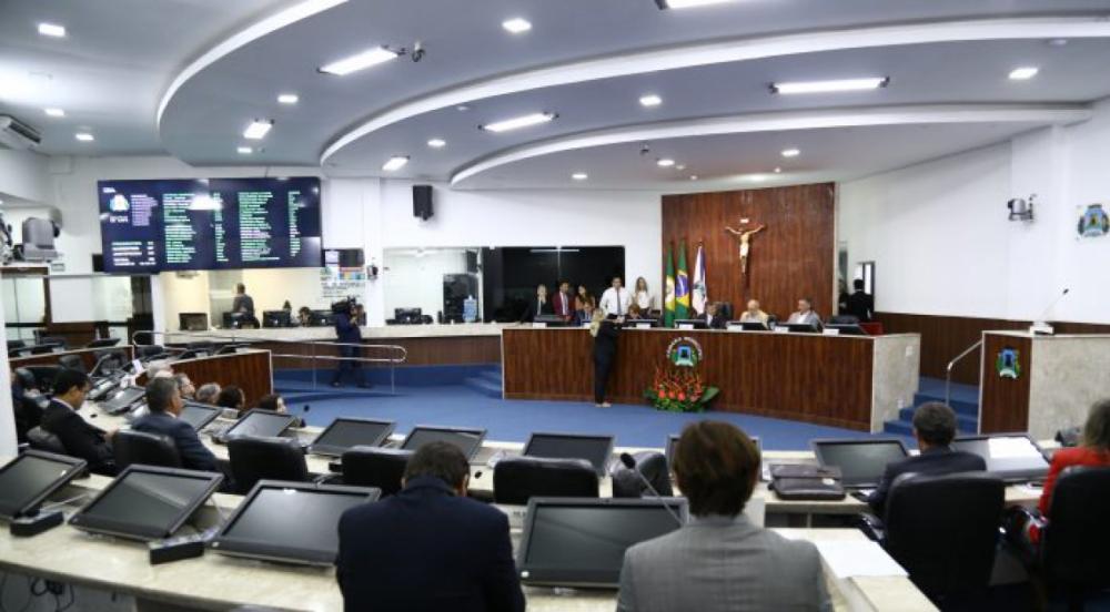 (Foto: Kléber Gonçalves/Câmara Municipal)