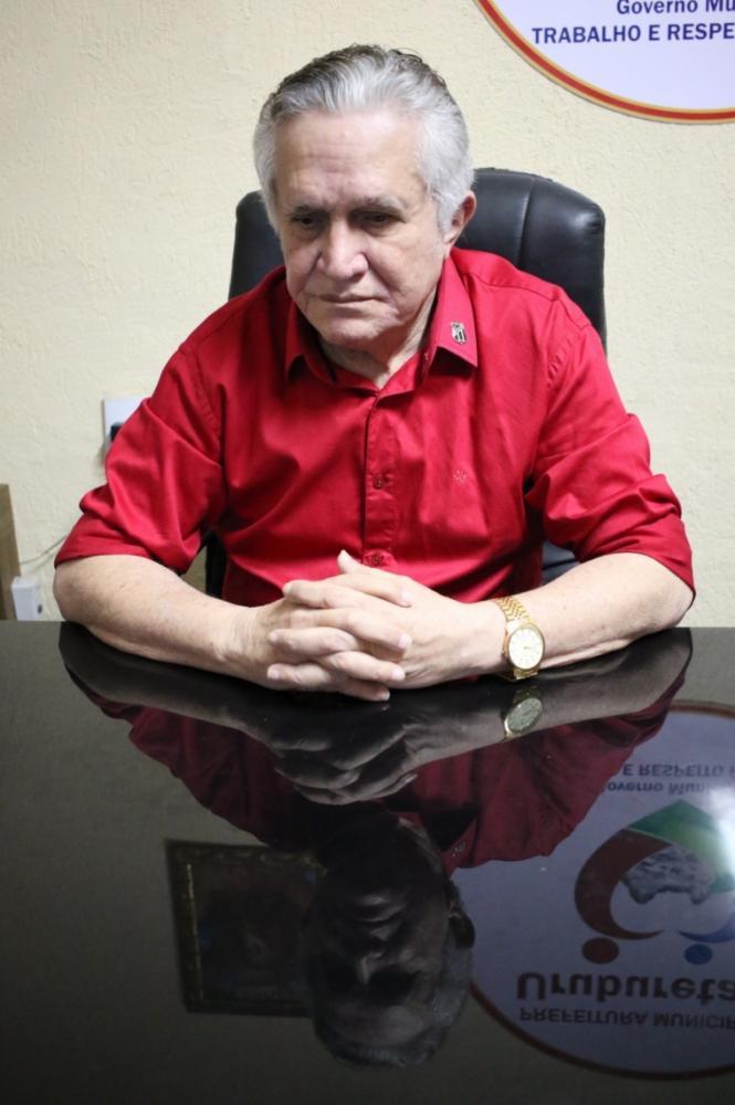 O advogado do prefeito, Leandro Vasques, explicou que no pedido de habeas corpus já há uma menção ao aspecto da decadência que teria sido verificado nos crimes.(Foto: FABIO LIMA/O POVO)