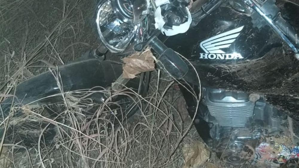 Motociclista morreu atropelado na CE-060
