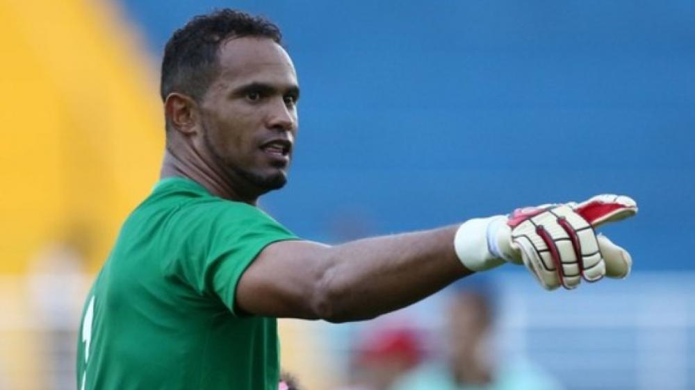 Bruno Fernandes tem pré-contrato do time cearense em mãos. Segundo presidente, há acordo e ambos aguardam definição da Justiça para o anúncio