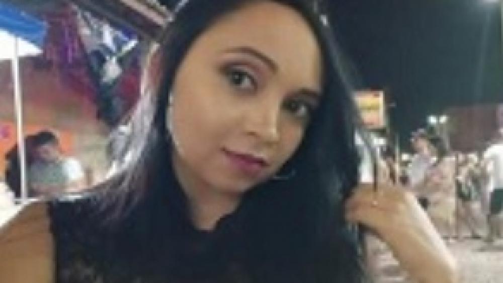 Maria Socorro Rodrigues Alves, 29 anos, professora, morreu em acidente em Milagres