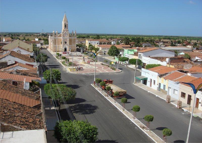 O fato aconteceu no município de Jaguaruana