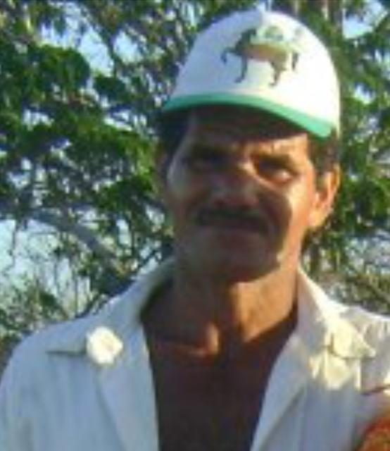 José Tibúrcio tinha 51 anos de idade.