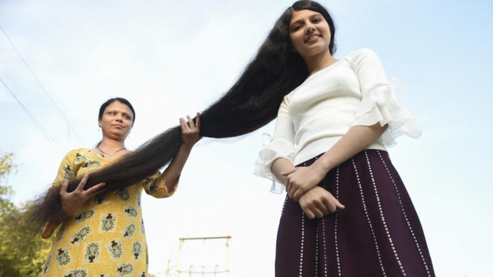 Indiana é dona dos fios mais longos do mundo