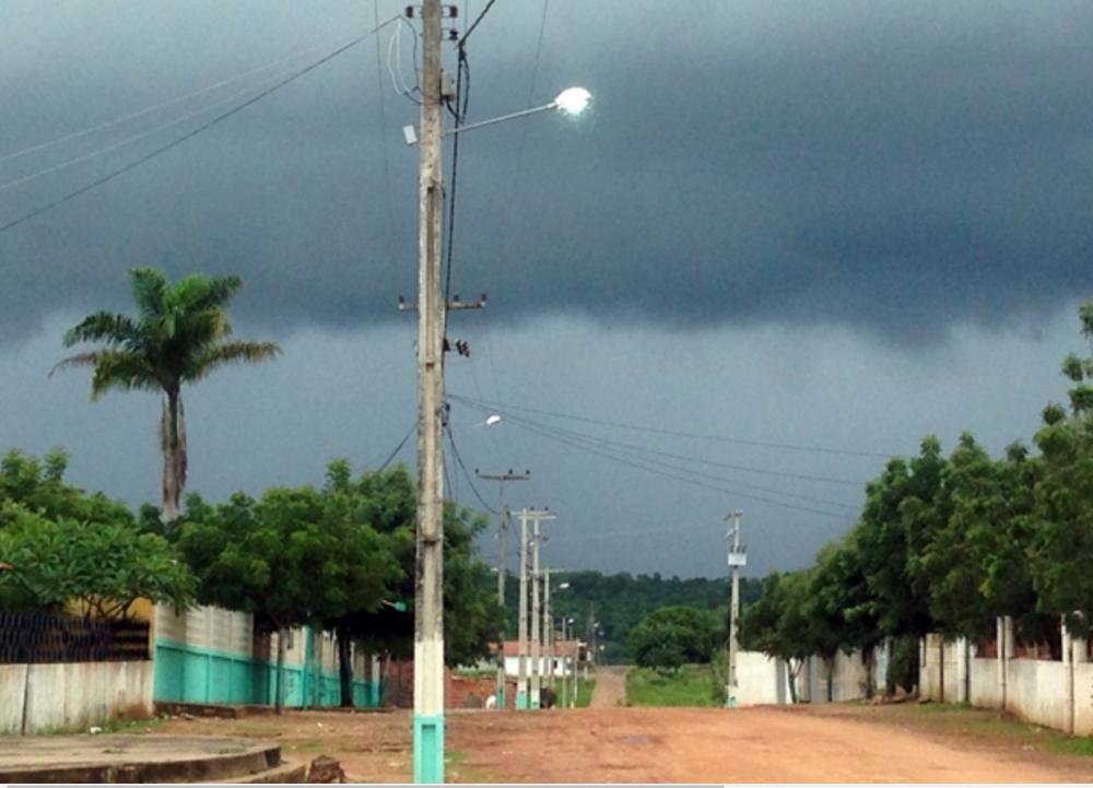 Distrito de Caxitoré. Foto: Josimar Nunes