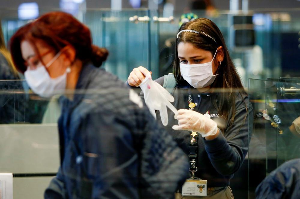 Itapipoca tem primeiro caso suspeito do novo coronavírus