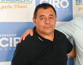 Morre por coronavírus prefeito de cidade no interior do Piauí