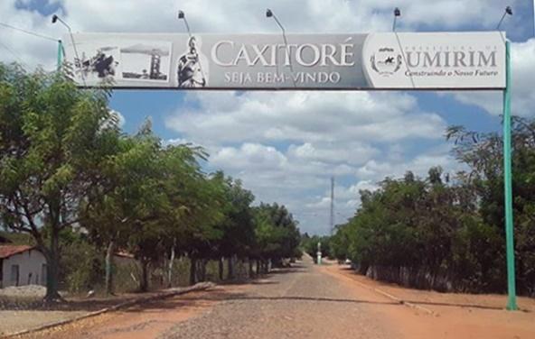 Confirmado caso do coronavírus no distrito de Caxitoré em Umirim