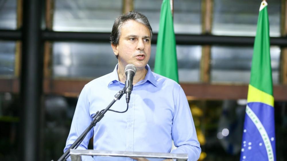 Camilo afirma que vai prorrogar isolamento social e fechamento de negócios no Ceará