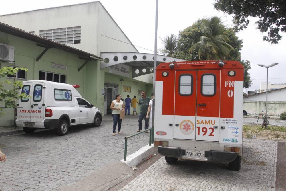 Frotinha Antônio Bezerra vai ter capacidade para atendimento de Covid-19 aumentado