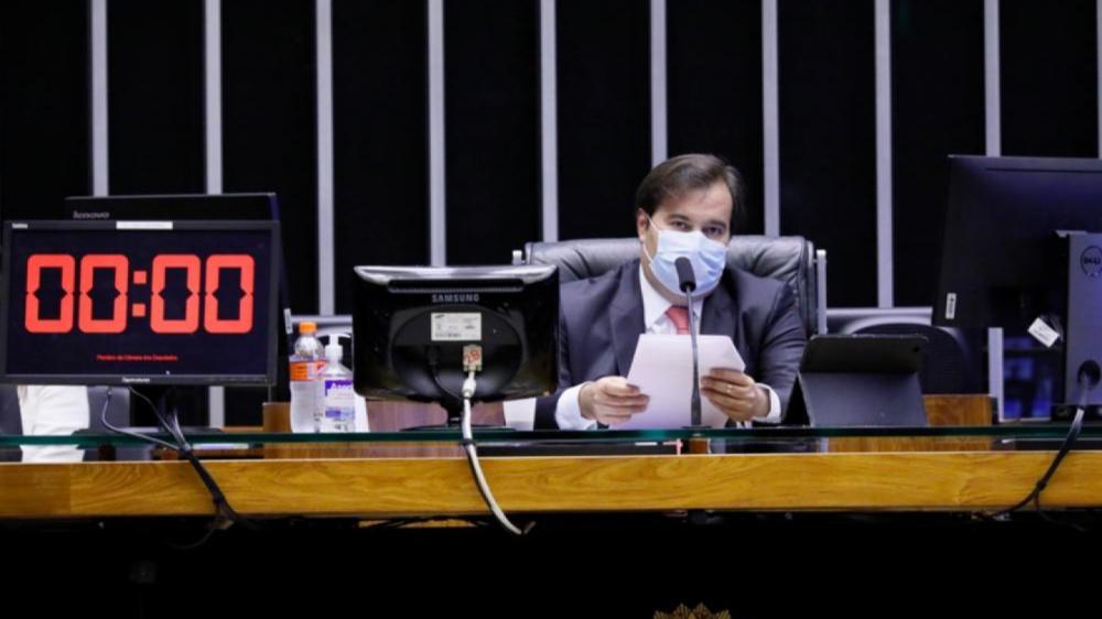 Presidente da Câmara sinaliza que eleição municipal deve ser adiada