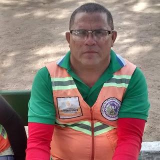 Mototaxista morre após se envolver em acidente na cidade de Irauçuba