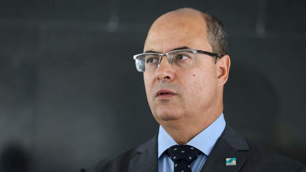 Assembleia do Rio de Janeiro acata pedido e Governador Witzel enfrentará processo de impeachment