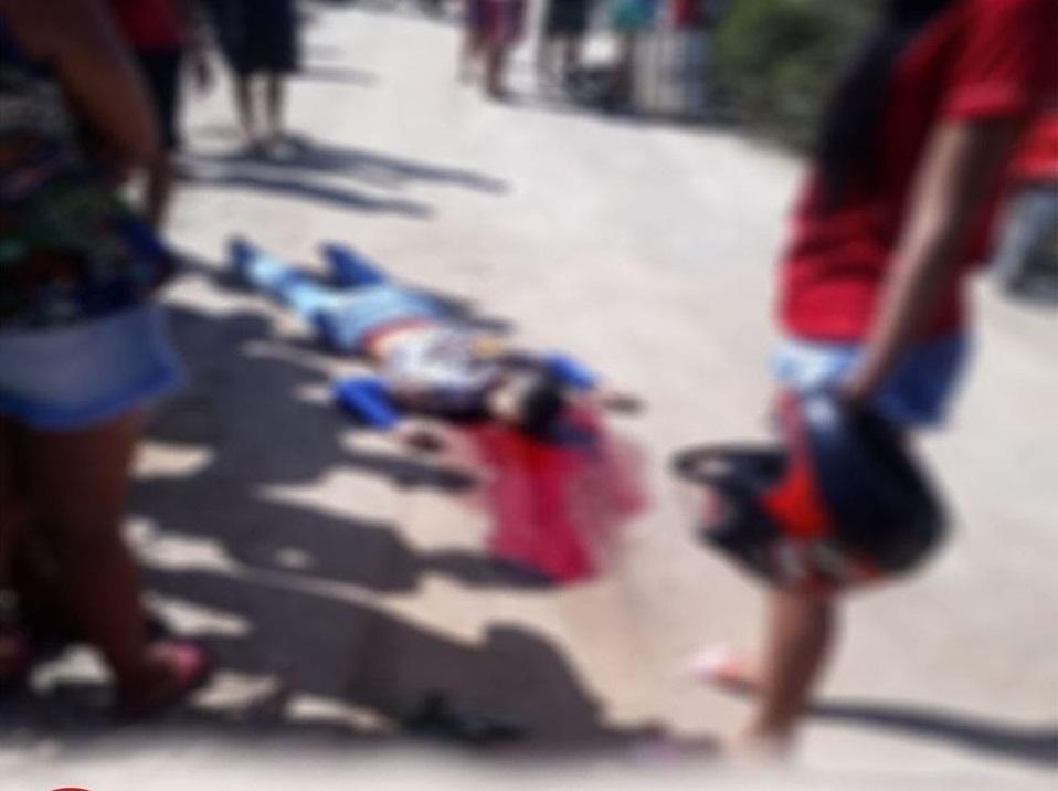 Acidente entre duas motos deixa um morto e outro ferido em Irauçuba