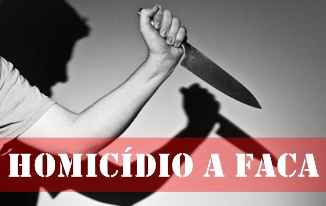 Enteado mata padrasto a facadas em Itapajé