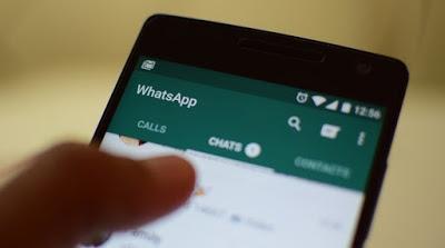 WhatsApp dará 2 minutos para você apagar mensagens enviadas