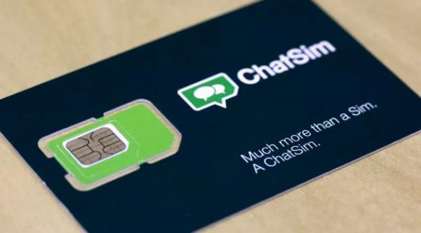 Chega ao Brasil chip que oferece WhatsApp e Messenger ilimitados em todo o mundo