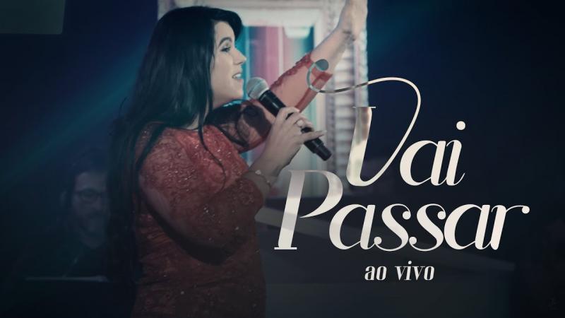 Vai Passar - Eliane Fernandes
